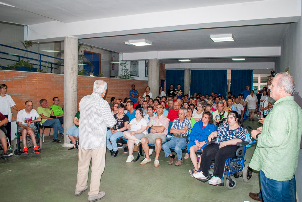 Asamblea de Usuarios - Participación en la Semana de PLACEAT 2018