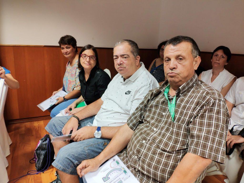 Encuentro Interasociativo de Autogestores en Cáceres