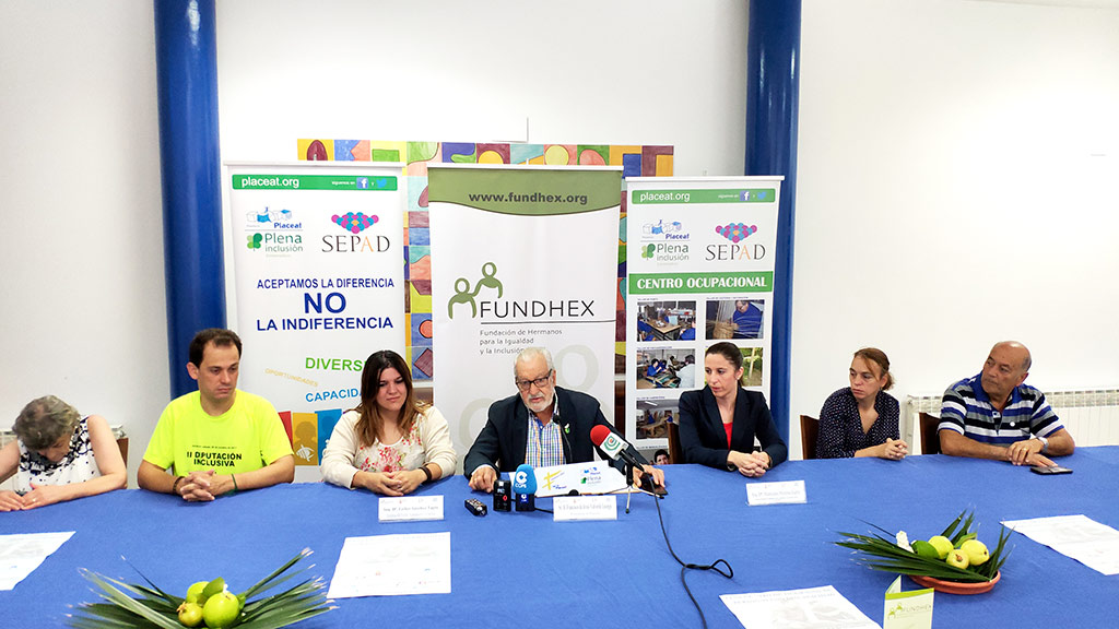 Rueda de Prensa 29 de Septiembre de 2018