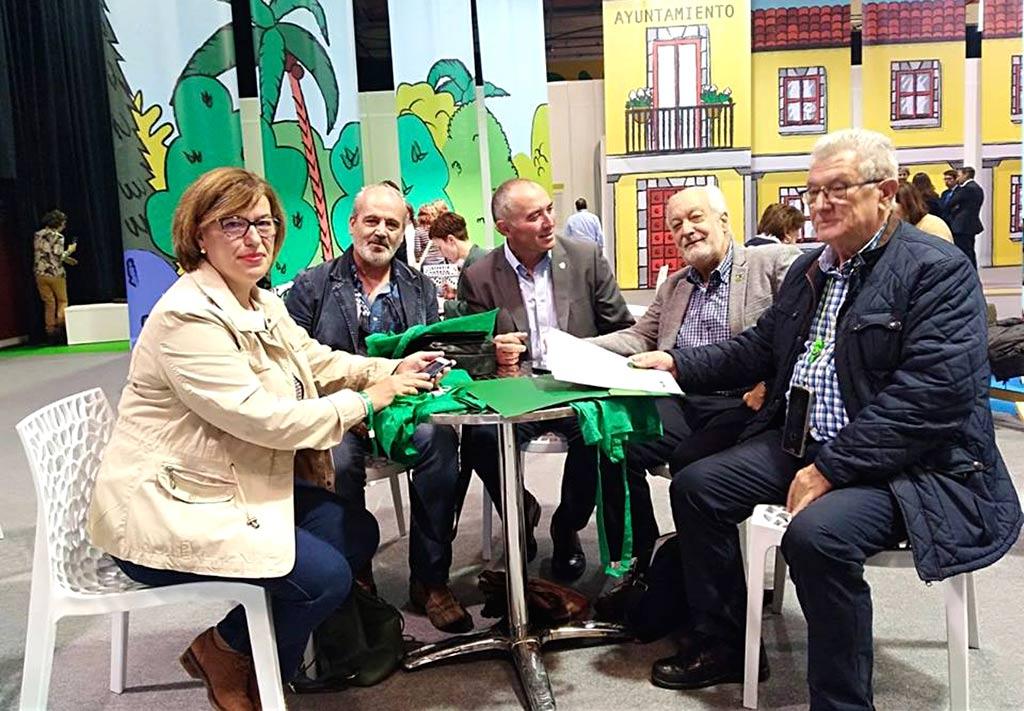 Encuentro Estatal de Familias de Plena Inclusión 2018
