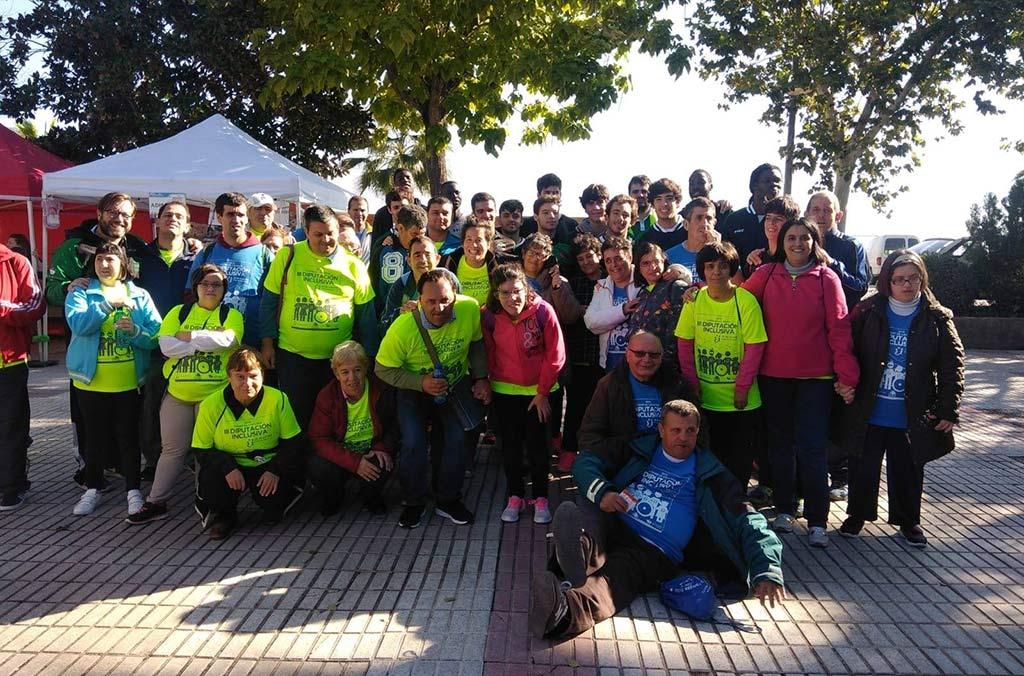 III Encuentro Diputación Inclusiva