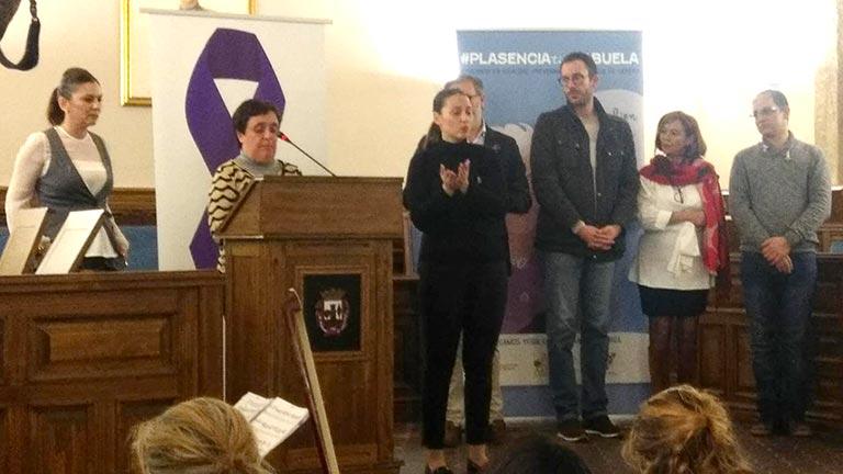 Manifiesto de PLACEAT contra la Violencia de Género