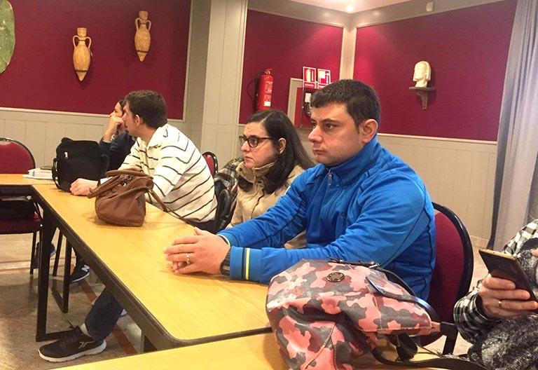 Taller de Bienestar Emocional en Mérida 2018