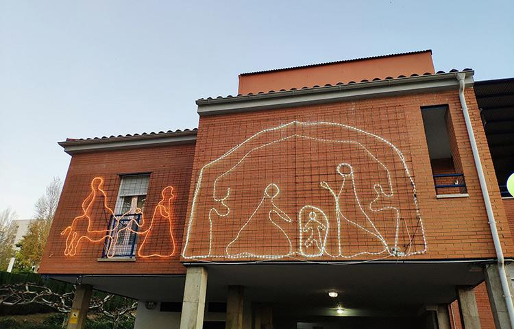 Encendido de Luces de Navidad en PLACEAT 2018