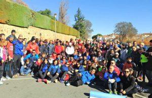 VII Media Maratón de Plasencia