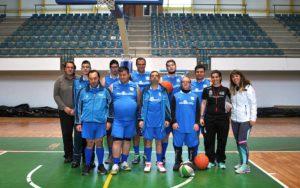2ª Victoria importantísima del equipo de baloncesto Placeat Plena Inclusión