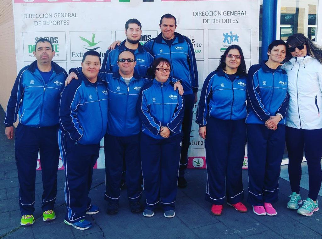 Primera Prueba Clasificatoria de Natación 6-02-2019