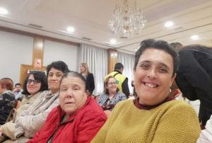 Activación Sociolaboral de Mujeres con Discapacidad en Extremadura