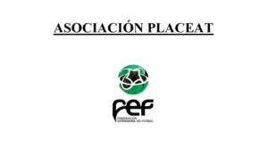PLACEAT - Orden al Mérito Deportivo