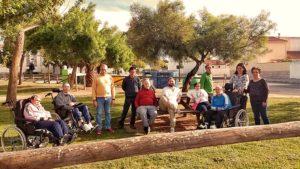 Nuestra Semana Santa en San Gil 2019