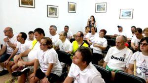 V Etapa de la Marcha de Placeat por Tierras de Trujillo 2019