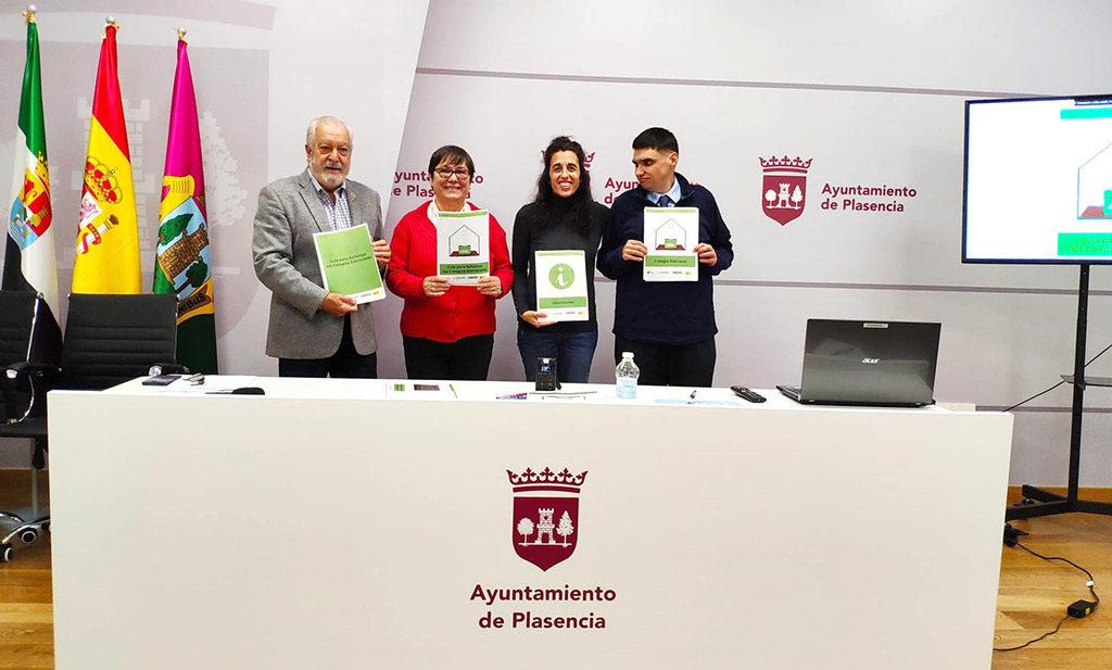 """Presentación Campaña """"Mi Voto Cuenta"""""""