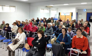 Asamblea PLACEAT-PLASER Enero 2020