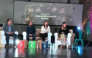 PLACEAT en el Foro de Emprendimiento Social en Badajoz 2019