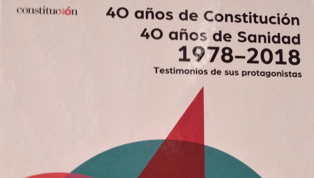40 Años de Constitución - 40 Años de Sanidad