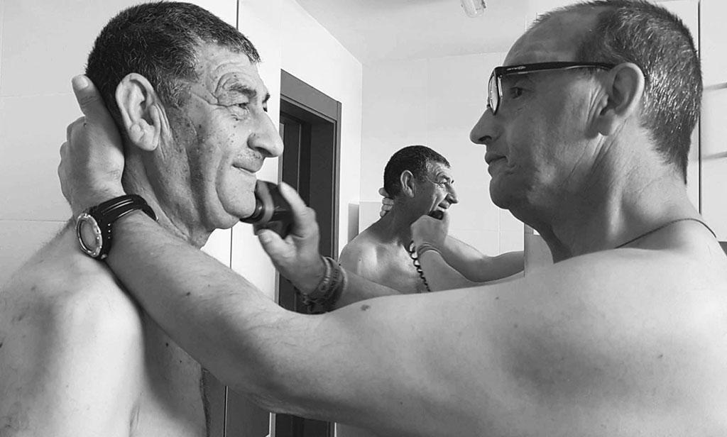 """PLACEAT gana el Primer Premio de Fotografía """"Buenas Vejeces"""" de Plena Inclusión Extremadura"""