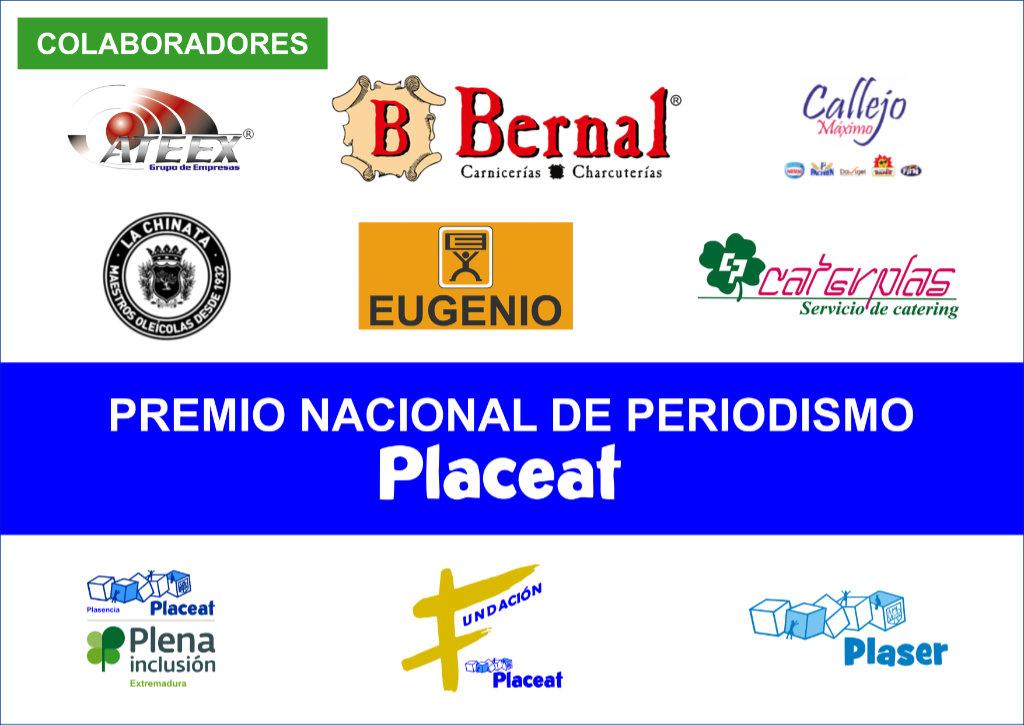 Fallo Premio Nacional de Periodismo PLACEAT - segunda edición