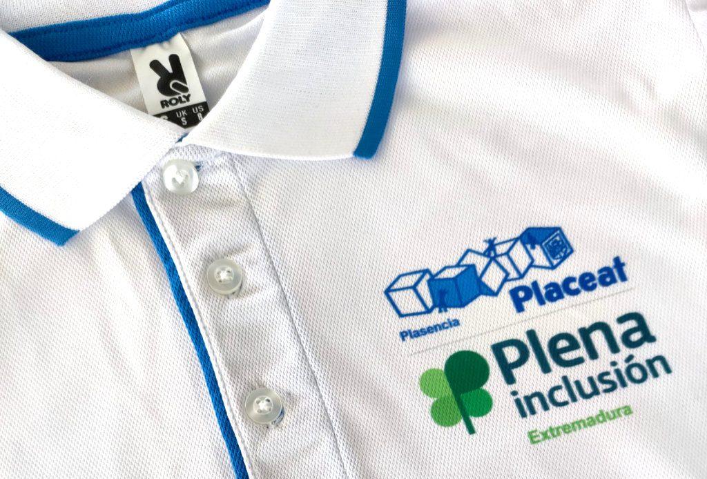 Nuevas prendas normalizadoras para profesionales de PLACEAT
