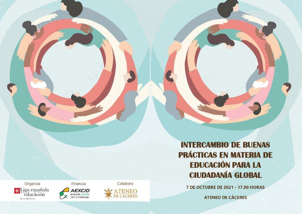 Programa Intercambio de Buenas Prácticas en materia de Educación para la Ciudadanía Global